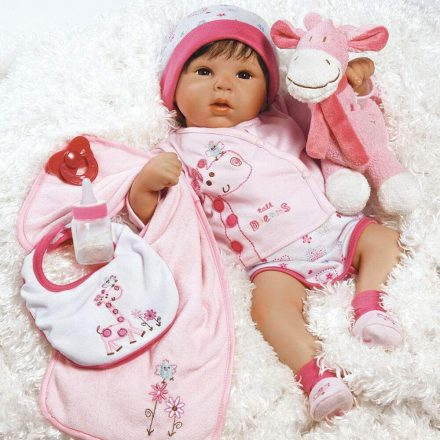 Paradise Galleries Reborn Realistic Baby Doll