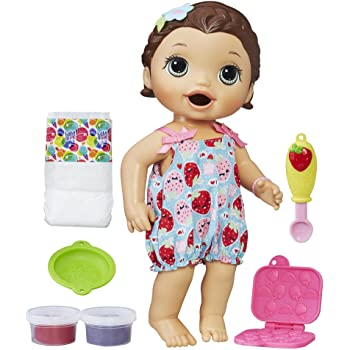 WHY BABY ALIVE DOLLS ARE SO POPULAR
