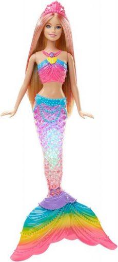 Barbie Dreamtopia Rainbow Lights Mermaid Doll Review