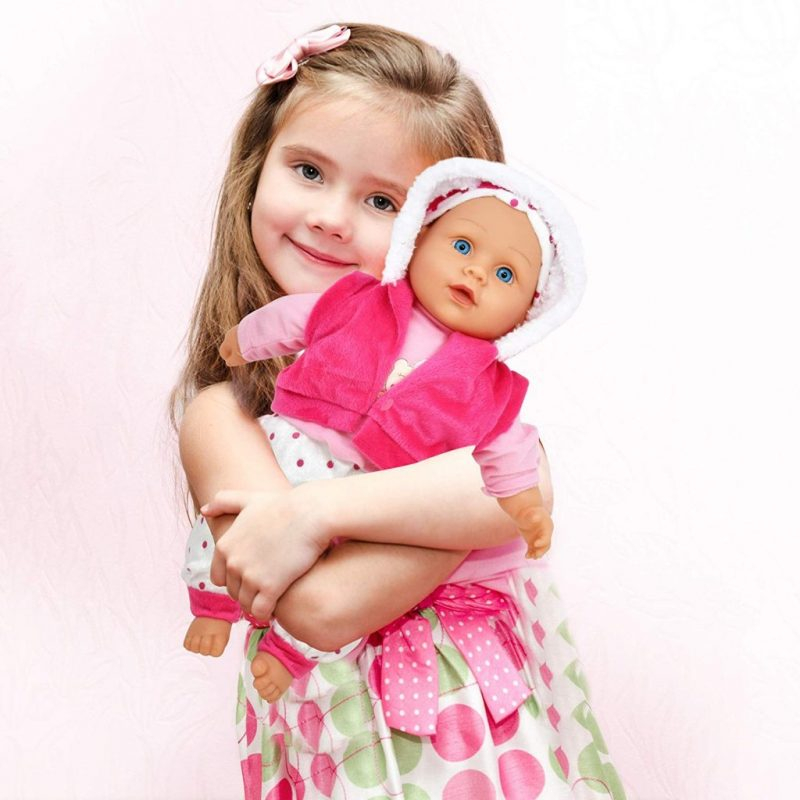 Why are Dolls so important