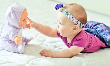 How to Clean Baby Dolls