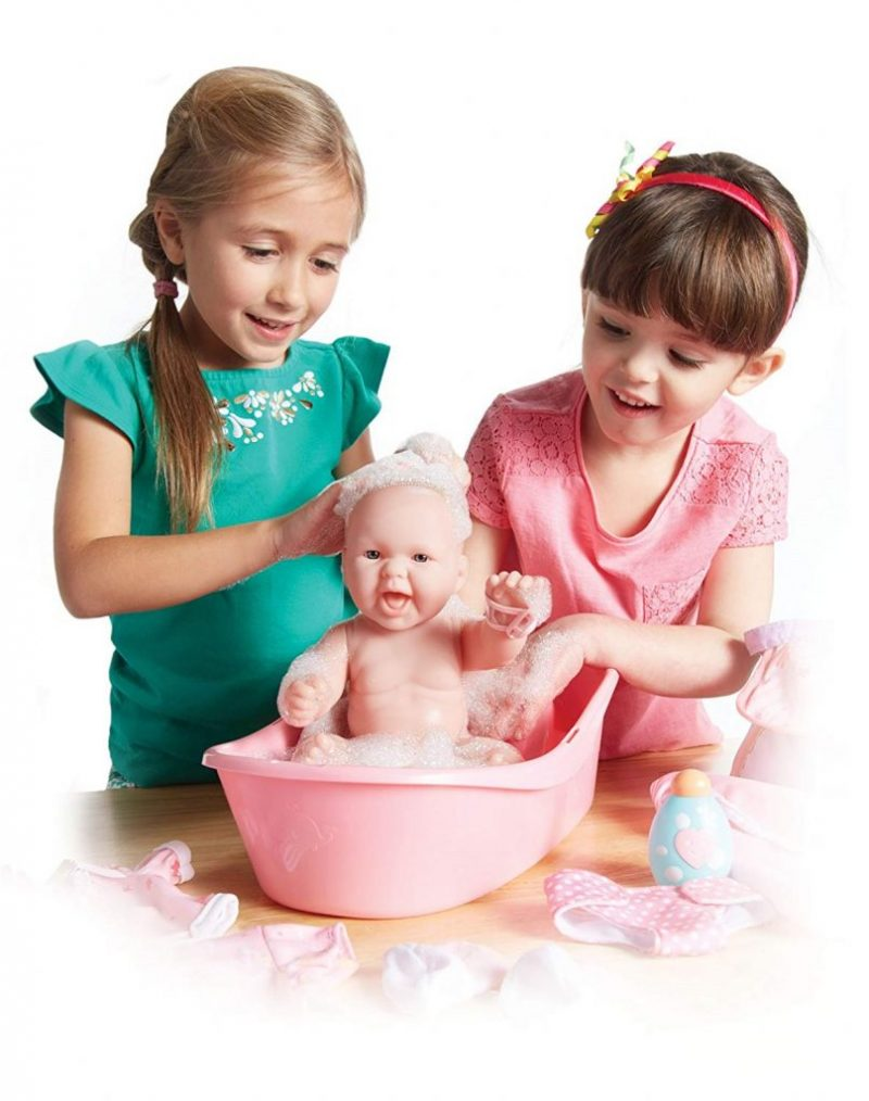 Why Interactive Dolls Are Important For a Child