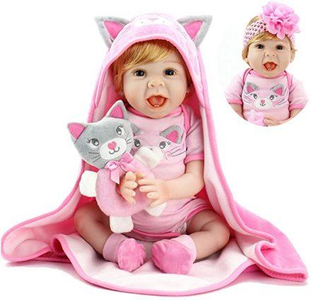 Top Affordable Reborn Dolls